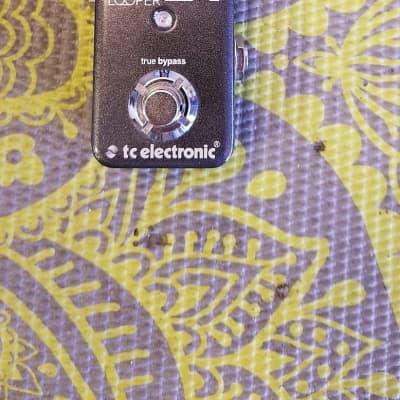 TC Electronic Ditto Looper   Dark Grey