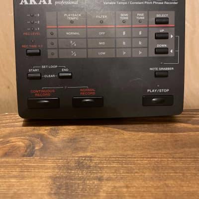 Akai Riff-O-Matic U40 Black for sale