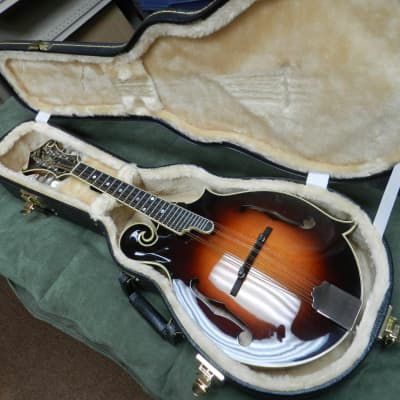 1999 The Loar F 5 Style by Weber 1 of 5 made