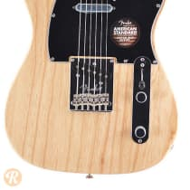 Fender American Standard Telecaster 2015 Natural Maple image