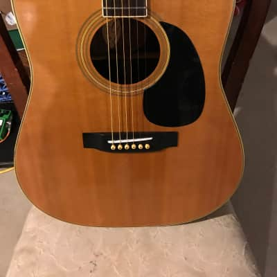 Goya G-318 Natural for sale