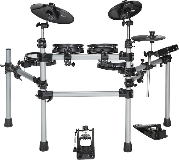 simmons sd550. simmons sd550 electronic drum kit with mesh pads sd550 n