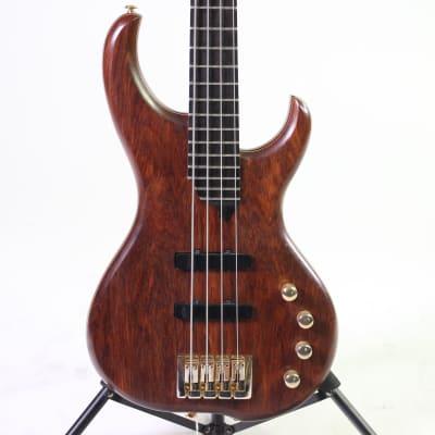 Used Miller FUSIN DE CORAZONES Bass Guitars Wood for sale