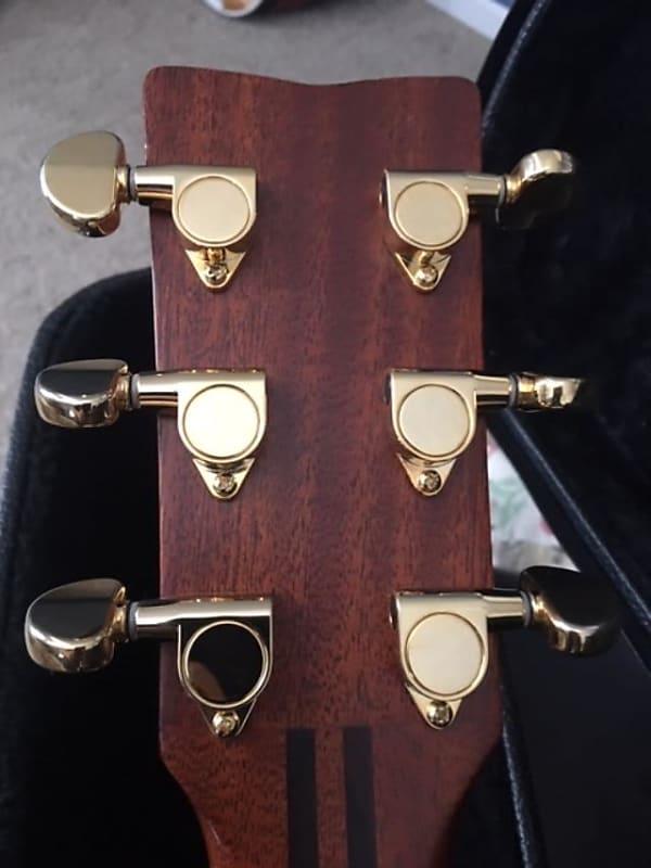yamaha ll16 are 2014 2015 natural luca brasi guitars reverb. Black Bedroom Furniture Sets. Home Design Ideas