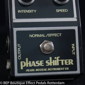 Pearl Model F-601 Phase Shifter