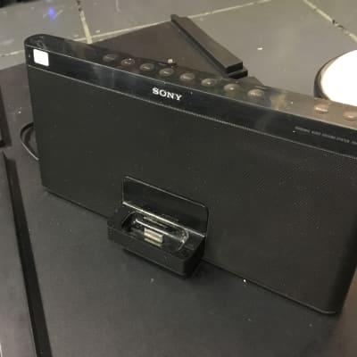 Sony  RDP-FX100iP