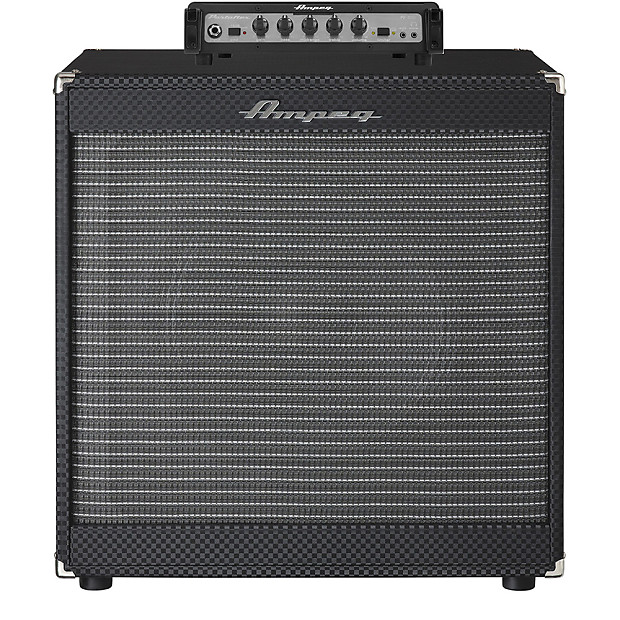 ampeg portaflex pf350 and pf115he with free speaker cable reverb. Black Bedroom Furniture Sets. Home Design Ideas