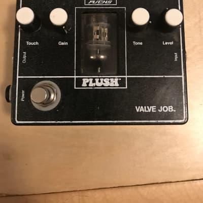 Fuchs plush Valve job for sale