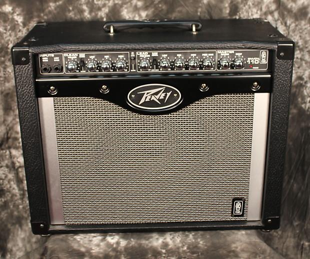 2012 peavey envoy 110 transtube electric guitar ampflier reverb. Black Bedroom Furniture Sets. Home Design Ideas