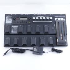 Line 6 Pod XT Live Guitar Multi-Effects Pedal & Power Supply P-05441