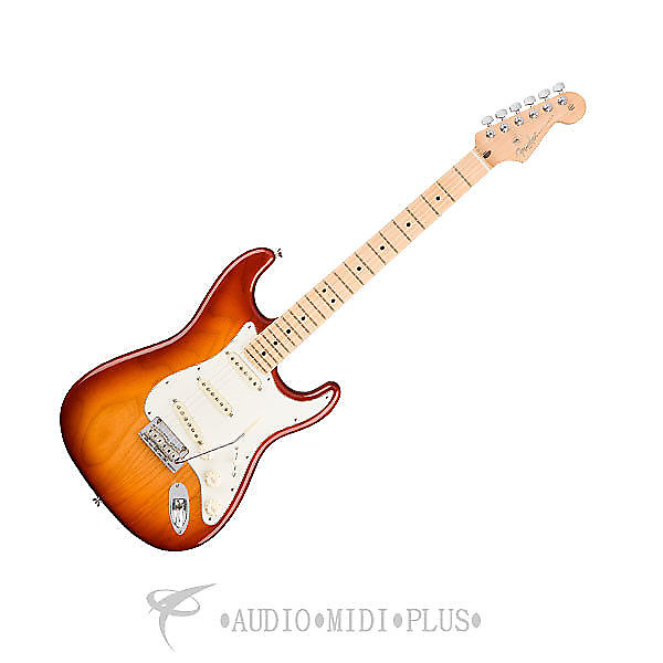 Fender American Professional Stratocaster Maple FB ... Fender Stratocaster Facebook Cover