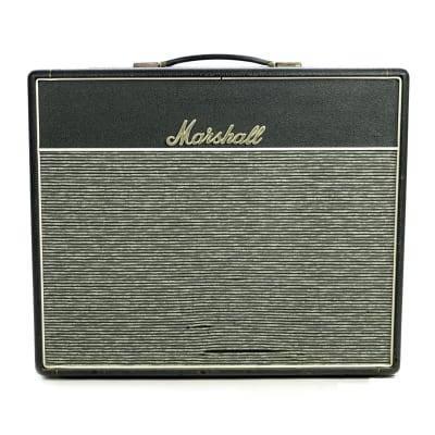 "Marshall Model 1958 2-Channel 18-Watt 2x10"" Guitar Combo 1965 - 1967"