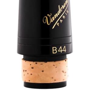 Vandoren CM322 B44 Eb Clarinet Mouthpiece