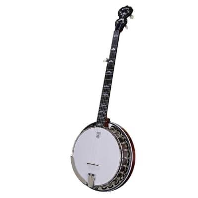 Deering Eagle Ii 5 String Banjo for sale