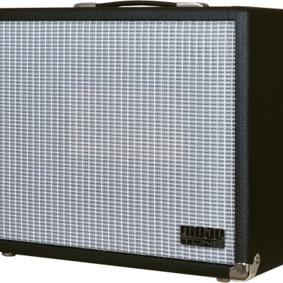 Mojotone Lite 1x12 Cabinet LOADED with Celestion G12H-75 Creamback for sale