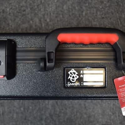 Spector Molded TSA Case for 4-String Spector Basses
