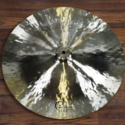 "Dream Cymbals 18"" Lion Series China Cymbal"
