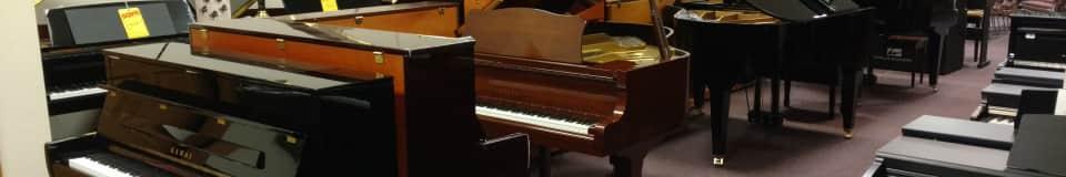 Vittone's Music Center