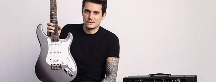 Potent Pairings: How to Sound like John Mayer