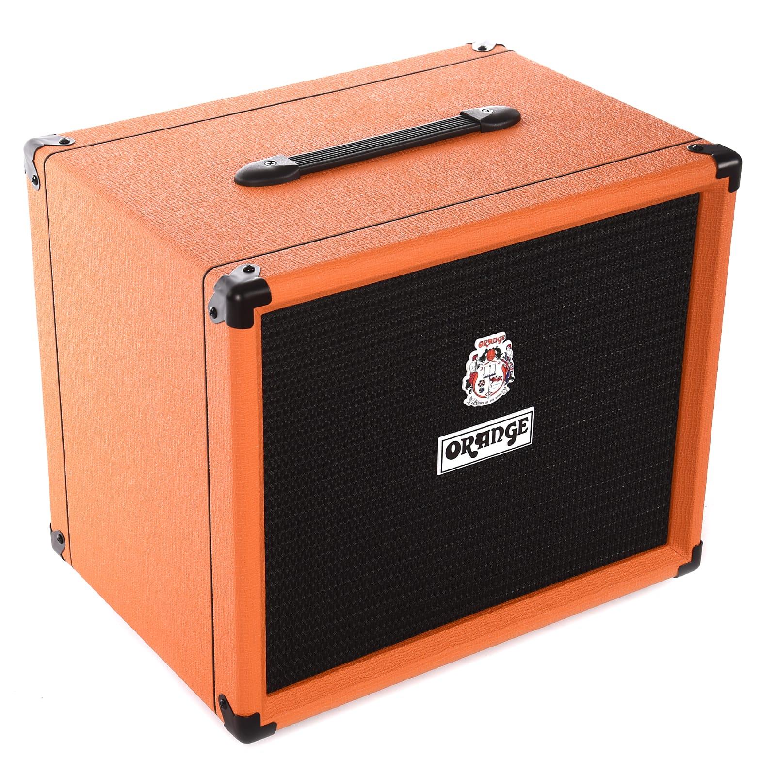 Orange 1x12 Bass Cabinet 400w Wlavoce 12 Neodynium Speaker
