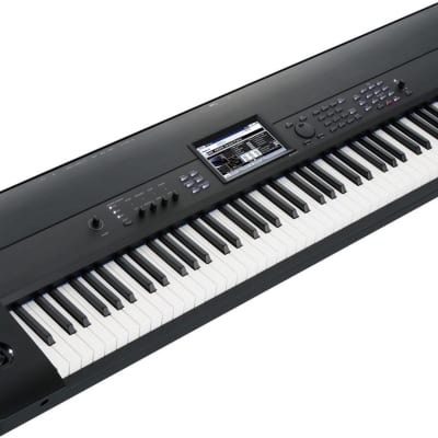 Korg Krome 88 Music Workstation