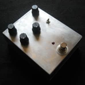 B.Y.O.C. Stereo Analog Flanger Pre-built Pedal