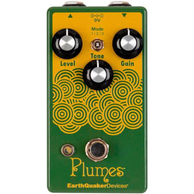 Earthquaker Devices Plumes Small Signal Shredder for sale