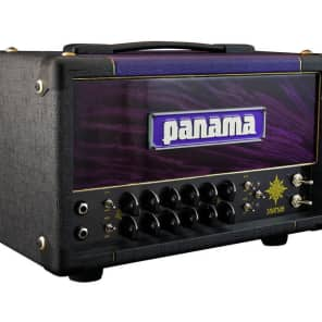 Panama Guitars Shaman SHM20S Amplifier Head for sale