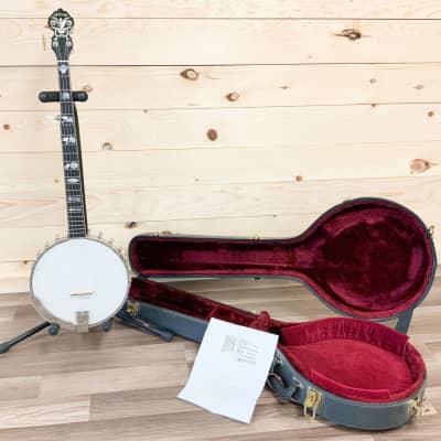 Wildwood Heirloom Banjo for sale