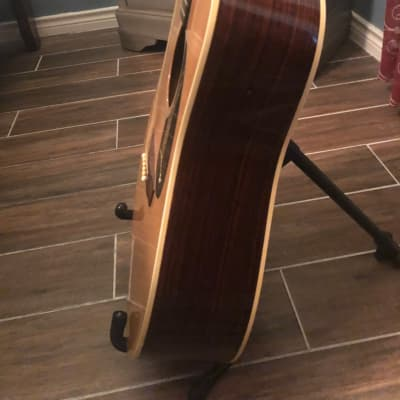 Takamine F-360 1974 for sale