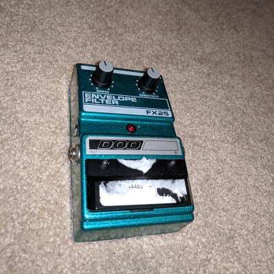 DOD FX25 Envelope Filter 1983 for sale