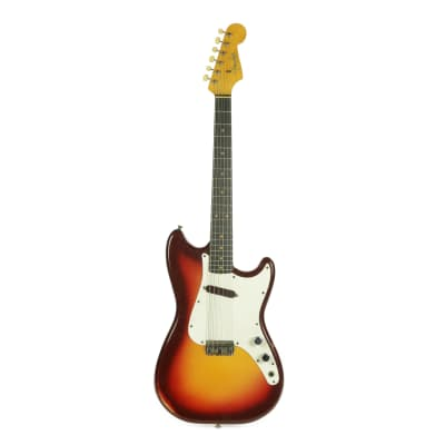 Fender Musicmaster with Rosewood Fretboard 1959 - 1964