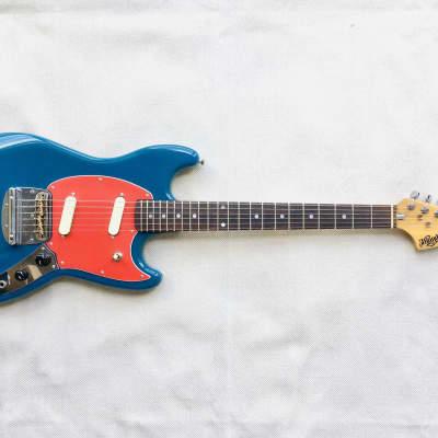 Thunder Mustang 1970's Blue for sale