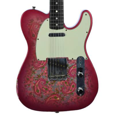 Fender Custom Shop '68 Reissue Telecaster Relic