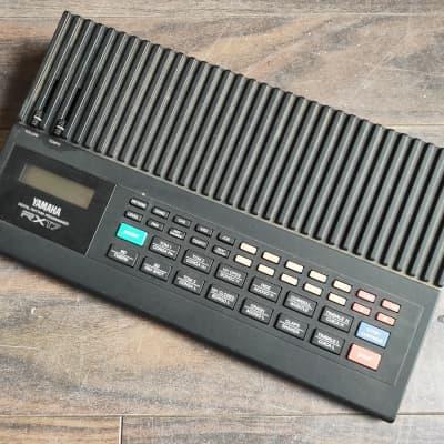 1980's Yamaha RX17 Digital Rhythm Processor Vintage Drum Machine