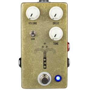 JHS Pedals Morning Glory V4 Overdrive Distortion for sale
