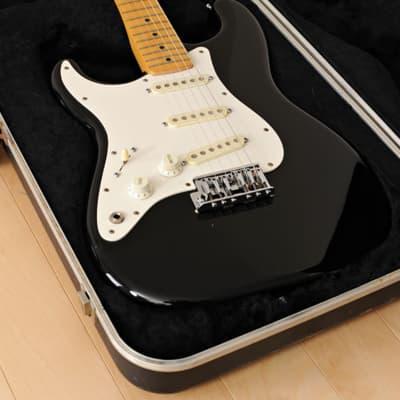 1983 Fender Stratocaster Lefty