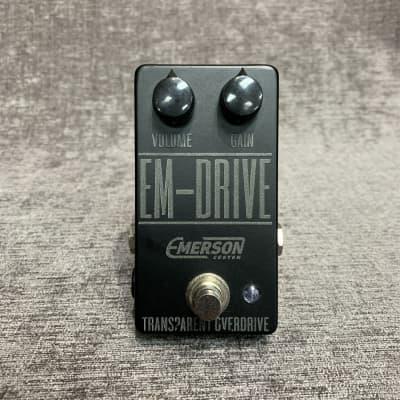 Emerson Custom EM-Drive LTD Ebony for sale