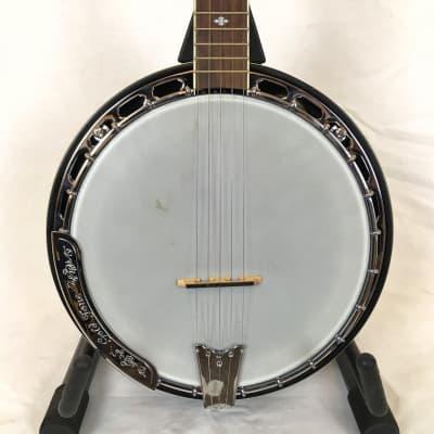 Gold Tone BG-250F Bluegrass 5-String Banjo w/ Flange New Old Stock