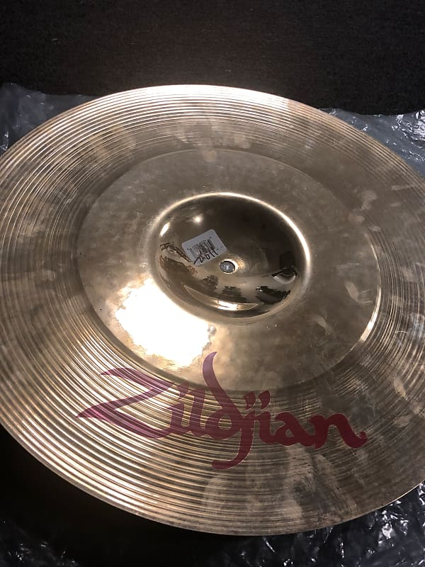 zildjian sound effects el monido mutli crash ride cymbal reverb. Black Bedroom Furniture Sets. Home Design Ideas