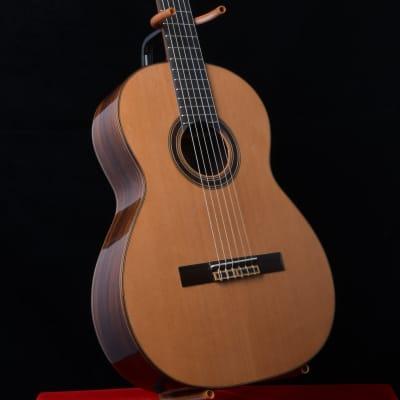 Prudencio Sáez  PS-31-C Classical Spanish Acoustic Guitar for sale