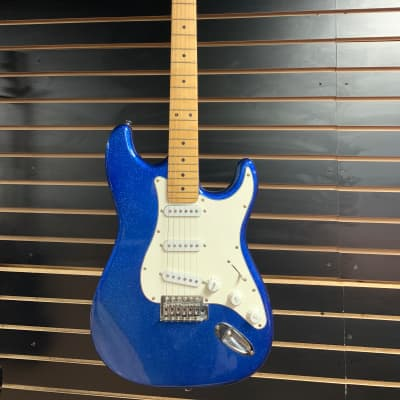 Indiana Strat Guitar for sale