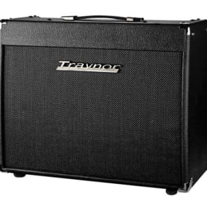 "Traynor YCV50B Custom Valve 50-Watt 1x12"" Guitar Combo"