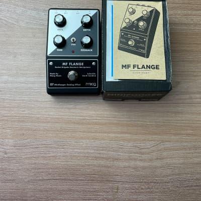 Moog Minifooger MF Flange | Fast International Shipping! for sale