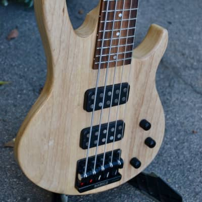 Gibson EB bass 5 string 2018 Natural for sale