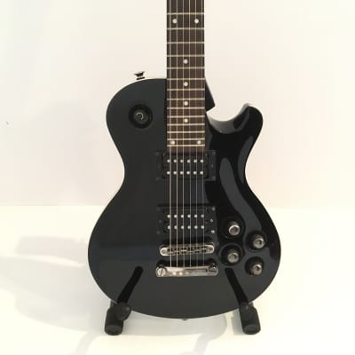 Used Charvel DS-3 Electric Guitar Black for sale