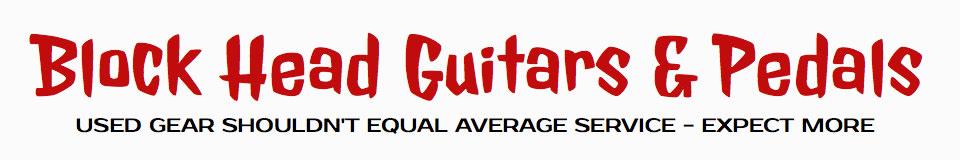 Block Head Guitars
