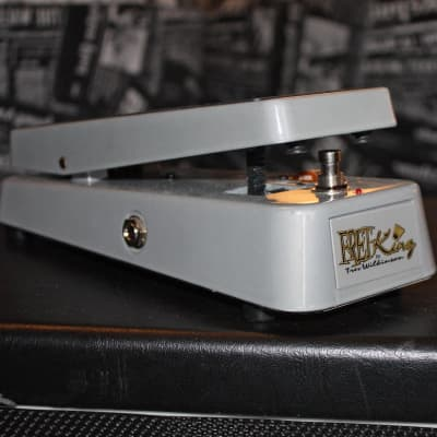 Fret-King Classic Wah for sale