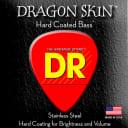 DR Strings Dragon Skin Bass Medium DSB45