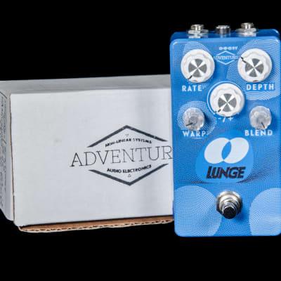Adventure Audio Lunge Chorus Pedal